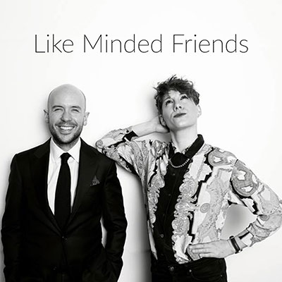 Suzi Ruffell - Like Minded Friends podcast